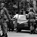 The Little Rock Nine & 101st Airborne Division