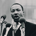 I Have A Dream – Martin Luther King Jr.  August 28, 1963