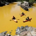 Obama Administration Dumps 3 Million Gallons of Toxic Water Into Rivers