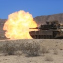 US Marines and Abrams Tanks – Ooh Rah!