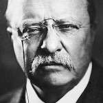 Theodore Roosevelt on Immigration