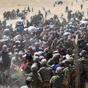 """Obama To Offer """"Refugees"""" Thousands Of Dollars – No Money for Marines & Safer Recruitment Offices"""