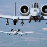 A-10 Warthogs Live!  Retirement Delayed Until 2022
