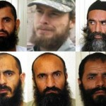"Obama Trades Deserter for Five Taliban Leaders – Including One ""Psychopath"""