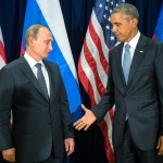Putin Has Obama on the Ropes – And They Both Know It