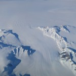 NASA Study: Mass Gains of Antarctic Ice Sheet Greater than Losses