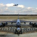 Air Force Upgrades Iconic B-52 Bomber