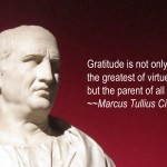 The Death of Gratitude