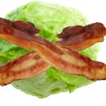 Vegetarian Diets Harm Planet Earth – Eat More Bacon!