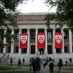"""Use of the word """"Masters"""" is Racist at Harvard  . . ."""