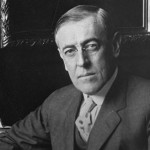 "Segregationist Woodrow Wilson and ""The Birth of A Nation"""