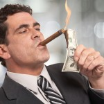 'Greedy' Rich The Most Generous in America