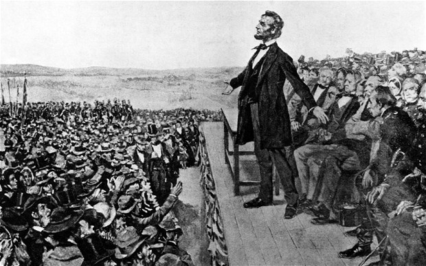 Abraham-Lincoln-Speech-