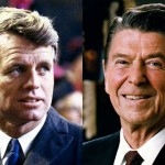 Reagan & Robert F. Kennedy Debate Vietnam 1967