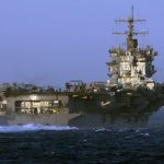 Navy to Give Final Farewell to USS Enterprise at Decommissioning