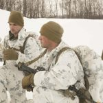 US Marines to Arrive in Norway in First for New Unit