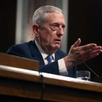 Mattis to Visit South Korea, Japan in First Trip