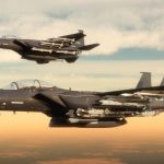 The Next Generation F-15 Is Packed With Missiles