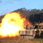 No One Messes With America's M1 Abrams Super Tank