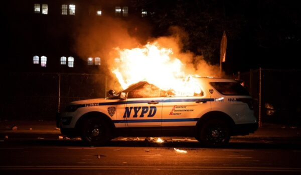 nypd strike july 4th
